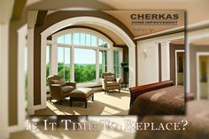 Window Replacement - Anderson Windows