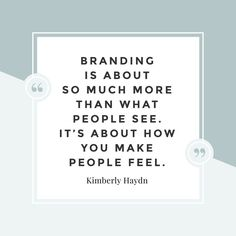Branding Beyond the Visuals: Creating an Epic Brand | creativesintransi...