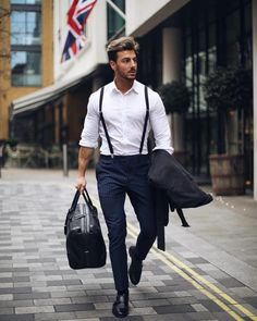 0310f907891f Best Summer Business Attire Ideas For Men 2018 32  men  outfits   UrbanMenOutfits