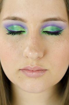 Maquiagem Inspirada – Donatello – Tartarugas Ninja | Vogeek: o mundo fashion com um olhar geek.