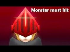 Monster must hit android game first look gameplay español