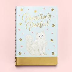 Pet Lover Journal Lady Jayne Gift Shop Magazine