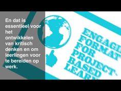 Mooi youtubefilmpje over het #onderwijs in de 21e eeuw.