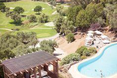 Kit de Beleza de Vera Garcia. #casamento #realwedding #AnabelaeDanny #PenhaLonga #Sintra #Portugal #hotel #piscina #jardim