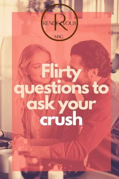 What happens when you have a crush on someone and want to find interesting ways to have conversations to get to know them? Questions to ask your crush is the way to go! Questions For Your Crush, Crush Questions, Questions To Ask Guys, Truth Or Truth Questions, Questions To Get To Know Someone, Flirty Questions, Funny Questions, Getting To Know Someone, Dating Questions