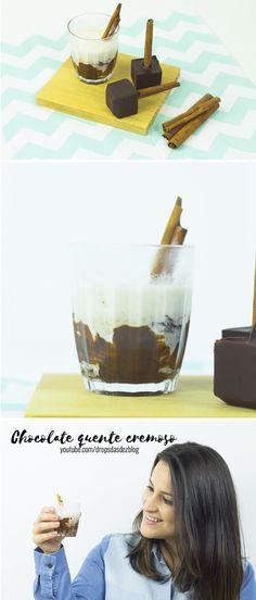 Como fazer chocolate quente cremoso http://www.dropsdasdez.com.br/drops-video-2/como-fazer-chocolate-quente-cremoso/