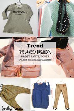TREND RELAXED FASHION kidswear AW 2014:2015 kids fashion winter
