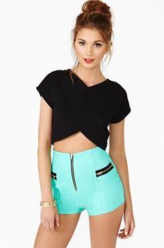 Sexy Bold Shorts