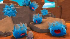 16 Best slimey stuff images in 2016 | Gaming, Slime rancher