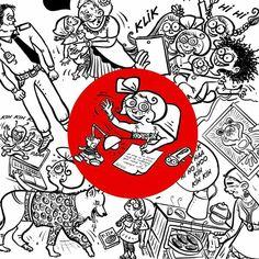 child book, cartoon, karikatür, çocuk kitap illüstrasyonları, çizim, cartoon, funny
