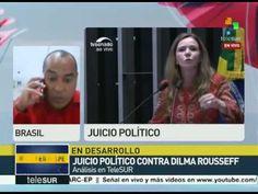 Conceiçao: Rousseff venció los argumentos de la derecha en su contra