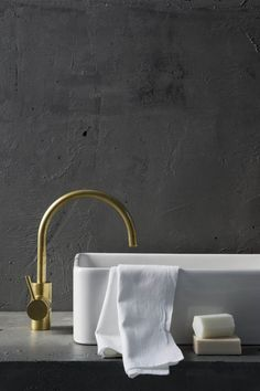 Eco Brass Finish - Gallery of Inspiration - Astra Walker