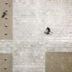 Fotografía de calle japonesa // Japanese street photography (by Yusuke Sakai)