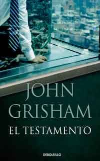 El testamento de John Grisham