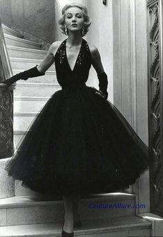 Couture Allure Vintage Fashion gorgeous!
