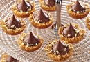 Chocolate-Almond Tartlets  - The Pampered Chef™