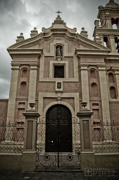 Iglesia y Monasterio de las Carmelitas Descalzas de San José