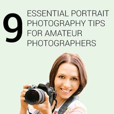 Professional photographers give you easy to follow tips with examples on how to take the perfect portrait photograph of your family. #photographytips