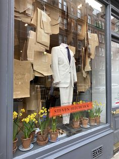 58 Chiltern Street London Savile Row, Bespoke, London, Street, Taylormade, Walkway, London England