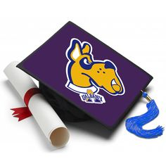 Need graduation cap decorating ideas? Check out our design your own graduation cap tool or choose from a large selection of popular grad cap decorations. Cap Decorations, Class Of 2016, Cap And Gown, Grad Cap, College Life, Design Your Own, Graduation, High School, Student