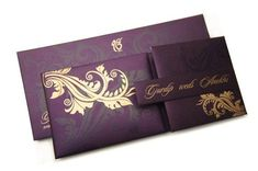 Indian Wedding Invitations Card Which You Can Make Use As Your Own Wedding Invitation 8 - 31021