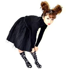 【ココモノママニ】【靴下】夜空に星を ショート(黒色に銀色の星柄)