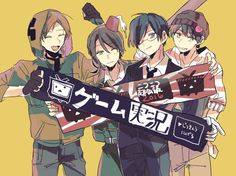 埋め込み Kagerou Project, Five Nights At Freddy's, Anime Art, Manga, Live, Drawings, Anime Boys, Manga Comics