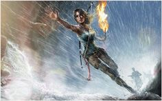 Lara Croft Tomb Raider Art Wallpaper | lara croft tomb raider art wallpaper 1080p, lara croft tomb raider art wallpaper desktop, lara croft tomb raider art wallpaper hd, lara croft tomb raider art wallpaper iphone