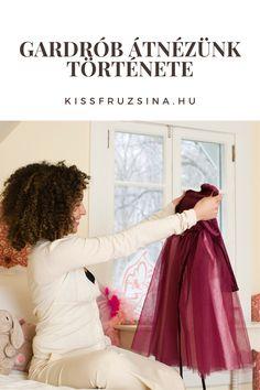 Stílus - GARDRÓB ÁTNÉZÜNK TÖRTÉNETE - Olvasd el a teljes cikket Tulle, Skirts, Fashion, Moda, Fashion Styles, Tutu, Skirt, Fashion Illustrations