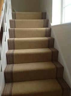 Stylish stair carpet ideas and inspiration. So you can choose the best carpet for stairs.Quality rug for stairs, stairway carpets type, etc. Best Carpet For Stairs, Stairway Carpet, Carpets Online, Hallway Carpet Runners, Cheap Carpet Runners, Stair Runners, Types Of Carpet, Carpet Styles