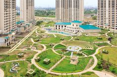 Introduction ' ATS Pristine Phase 2 is a brand-new project constructed by the ATS Group on the sector 150 of Noida. It is located on Noida Expressway in Sector and it is a low-density. Metro Construction, Mixed Use Development, The Second City, International Development, New Golf, Rainwater Harvesting, Site Plans, Location Map, Phase 2
