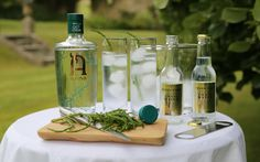 7 gincredible reasons why your life as a Craft Gin Club Member rocks! — Craft Gin Club