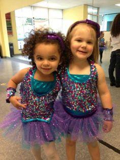 Preschool Combo Dance Lessons - Session I Vernon Rockville, CT #Kids #Events