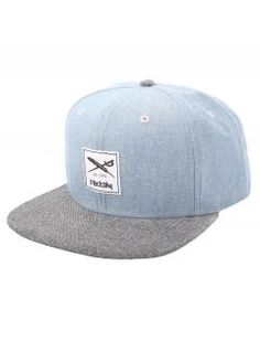 Flag Chambray Snapback [jeansblue] *** IRIEDAILY SPRING SUMMER COLLECTION 2016 – MY CITY MY RULES – OUT NOW: https://www.iriedaily.de/blog/iriedaily-spring-summer-collection-2016-my-city-my-rules-out-now/