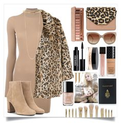 """""""#10"""" by shasy ❤ liked on Polyvore featuring adidas Originals, MANGO, Dune, Yves Saint Laurent, STELLA McCARTNEY, Jouer, Gucci, MAC Cosmetics, Edward Bess and Mark Cross"""