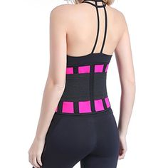 Tissbely Waist Training Corset Women's Girdle Shaper Workout Cincher at Amazon Women's Clothing store: