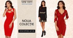 shoping online: miss grey   ONLINE shoping  - rochii de eveniment ...