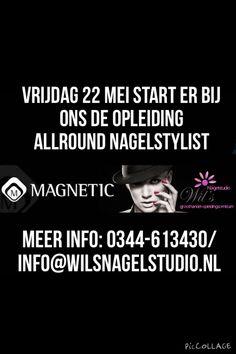Opzoek naar een goede opleiding tot allround nagelstyliste ? Vraag vrijblijvend informatie aan: 0344-613430/info@wilsnagelstudio.nl