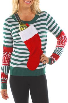 aa4d755415 Women s Plus Size Sloth Pullover Sweater - Ugly Christmas Sweater Black 3X