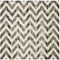 Safavieh Charcoal Skylar Area Rug Ivory/charcoal 3' X 2' ($32) ❤ liked on Polyvore featuring home, rugs, wool rugs, ivory wool rug, distressed wool rug, distressed rugs and ivory area rug