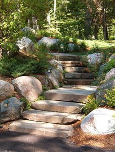 front steps maybe?