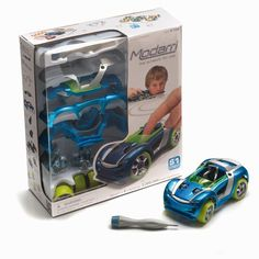 Modarri, The Ultimate Toy Street Toy Cars For Sale, Car Set, Learning Tools, Miniatures, Street, Toys, Ebay, 3 Years, Decals