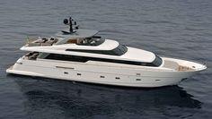 Sanlorenzo SL94 Yacht