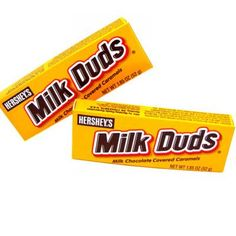I'm sitting here gnawing on a milk dud at the moment and planning my life.