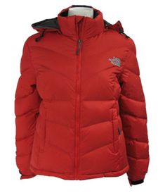 6377d7e28de7a North Face Femme Classiques Rouges Veste North Face Sale, North Face Women,  Cheap North