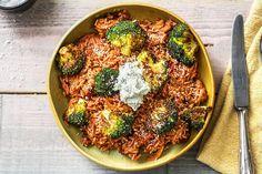 Tandoori Rice