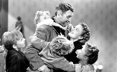 'It's a Wonderful Life' sequel: Planned for Christmas 2015... or April Fools' Day? (via Entertainment Weekly) | #christmasmovies