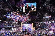Slate writers panned Donald Trump's shouty, apocalyptic Thursday convention speech as a failure of both style and substance. The RNC convention was otherwise highlighted by the Trump campaign's botched reaction...