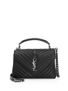 a6ee7671e561  saintlaurent  bags  shoulder bags  hand bags  leather