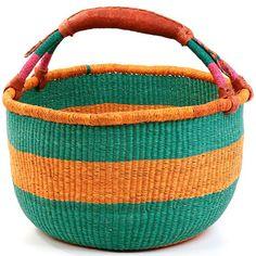 Market Basket Ghana Bolga Baskets